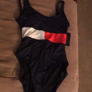 Tommy Hilfiger Swim Suit